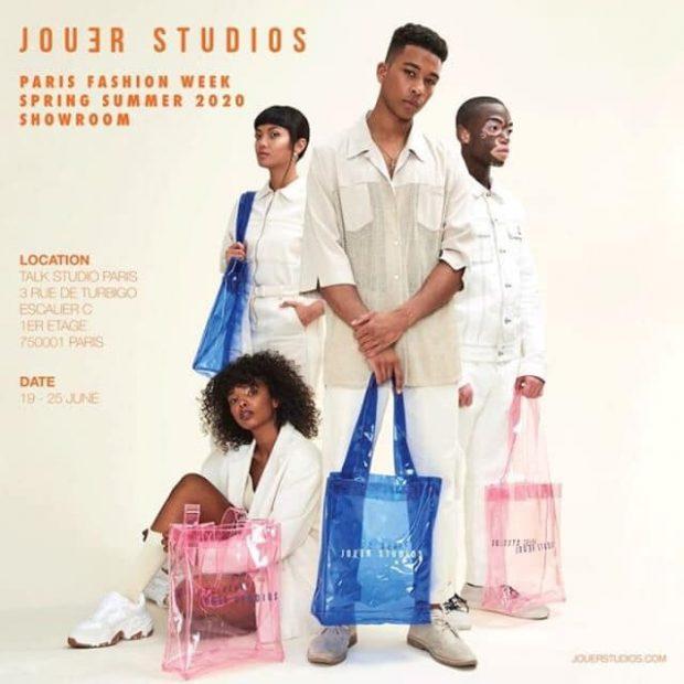 Jouer Studios