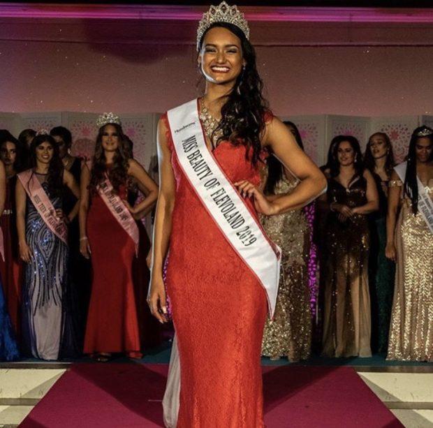 Miss Beauty of Flevoland 2019