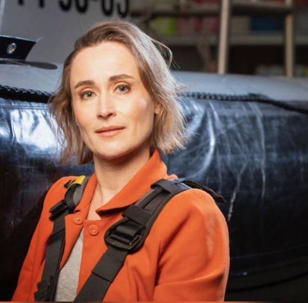 Directeur Greenpeace Nederland