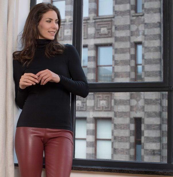 Zinga Leather